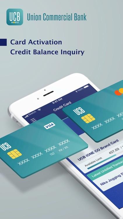 UCB e-Banking KH screenshot-0