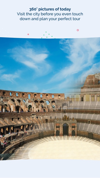 Rome-VR Travel Guide by Mapsoo
