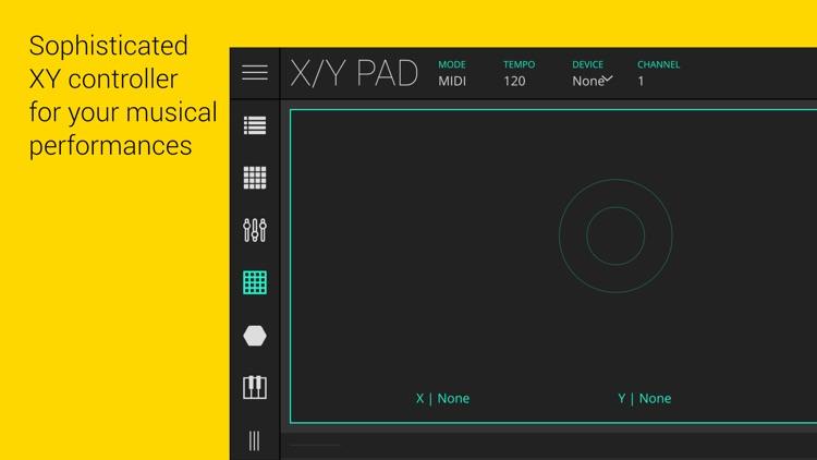LK - for Ableton Live & Midi screenshot-3