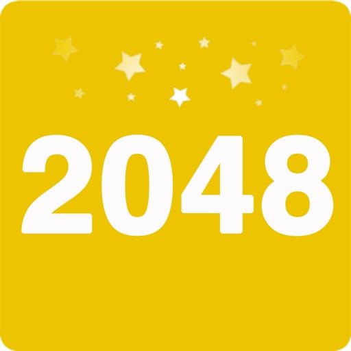 2048中文版-快乐益智游戏