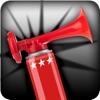 スポーツエアホーン - iPhoneアプリ