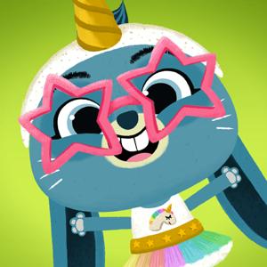 WoodieHoo Dress Up: Animal Fun - Games app