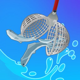 Fishing Crane
