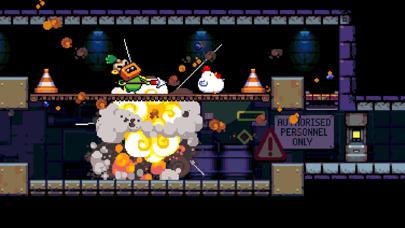 Bomb Chicken screenshot #4