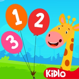 Kindergarten Kids Math Games
