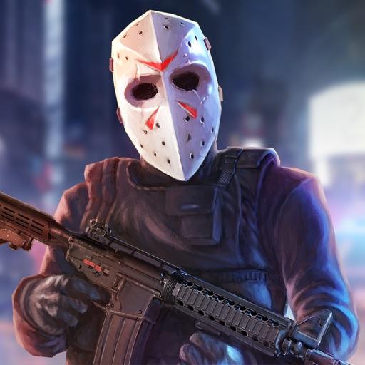 Armed Heist: لعبة تصويب TPS