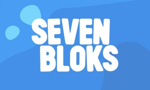 SevenBloks -not a match 3 game