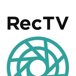 RecTV(レックティービー)
