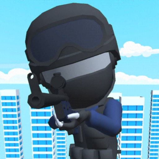 Draw Sniper!
