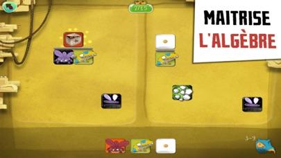 Screenshot #2 pour DragonBox Algebra 12+