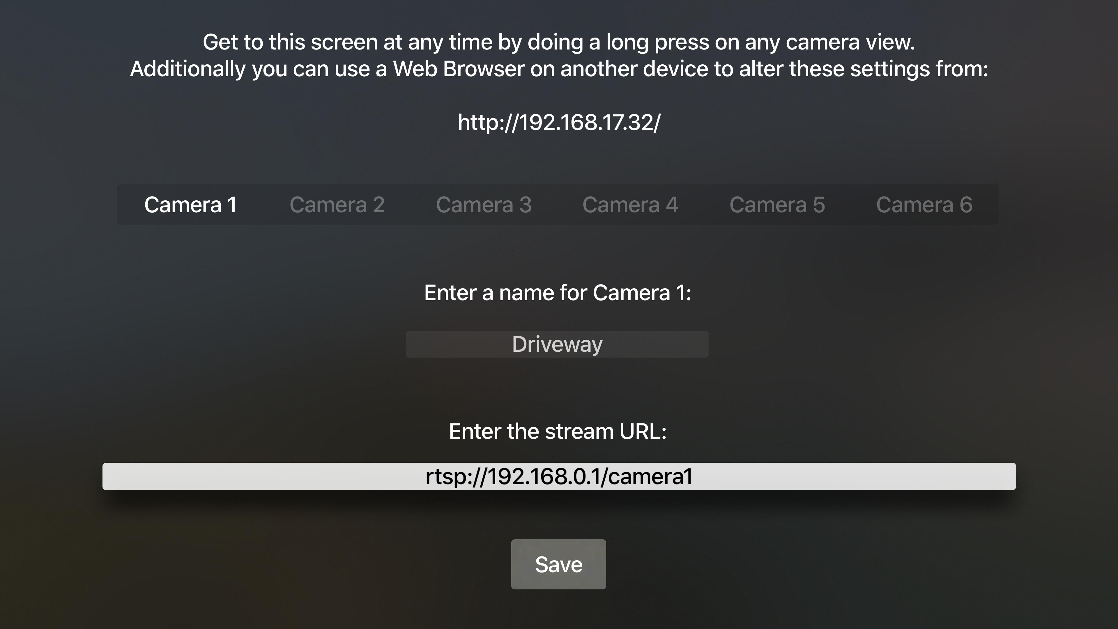 CCTV Viewer screenshot 11