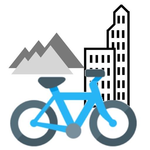 Bike Stations Denver