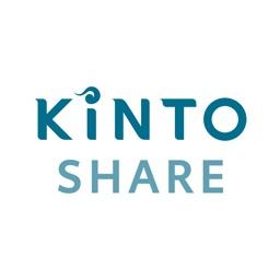 KINTO Share
