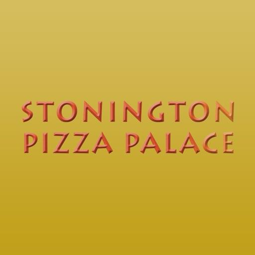 Stonington Pizza