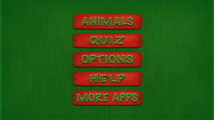 Animal World For Fun screenshot-4