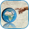 App Icon for Earth 3D App in Canada IOS App Store
