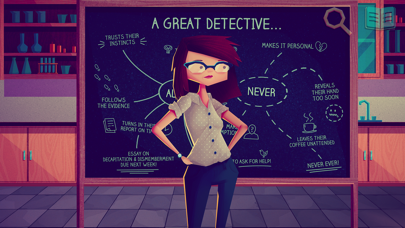 Скриншот №8 к Jenny LeClue - Detectivu