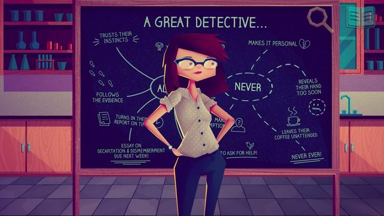 Jenny LeClue - Detectivu screenshot-7
