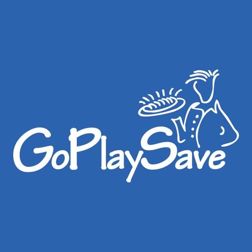 GoPlaySave Triangle