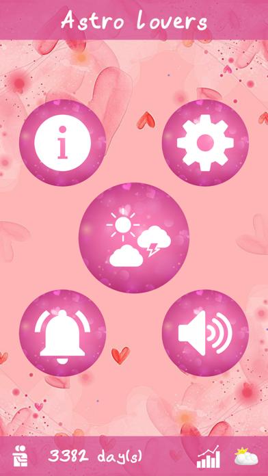 Astro Lovers app image