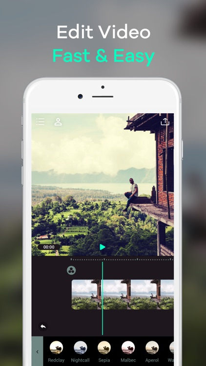 Pinch - Video Editor For All