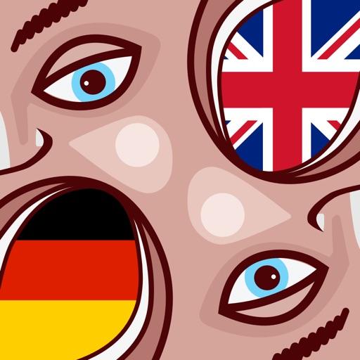 Wordeaters German