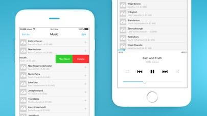 download Musica sin conexion apps 2