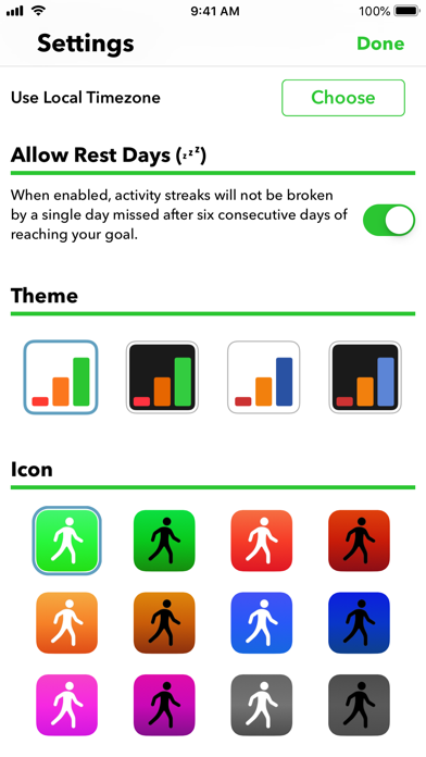 Download Pedometer++ for Android