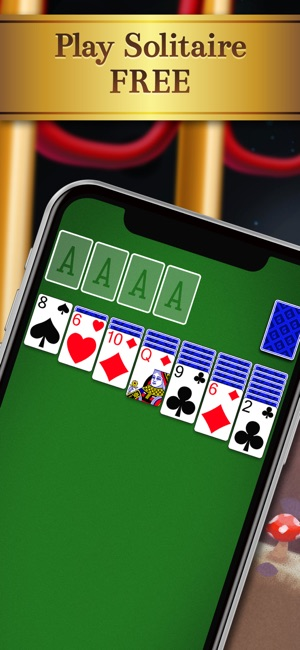 Solitär App Kostenlos Iphone