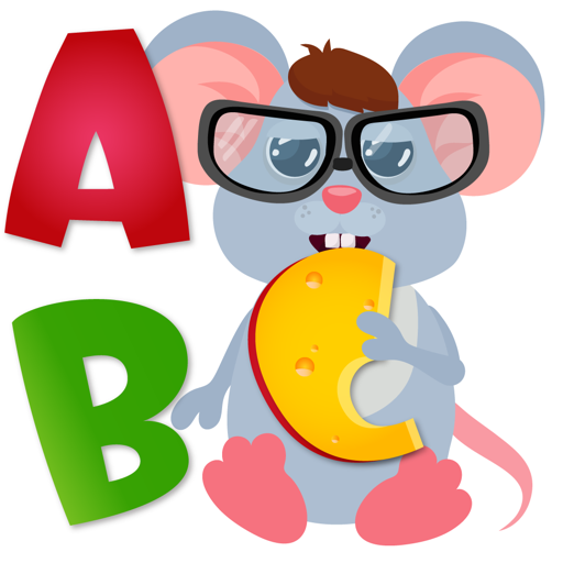 ABC Games - English for Kids For Mac