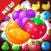 Fruit Jam Blast: Match 3 Sweet