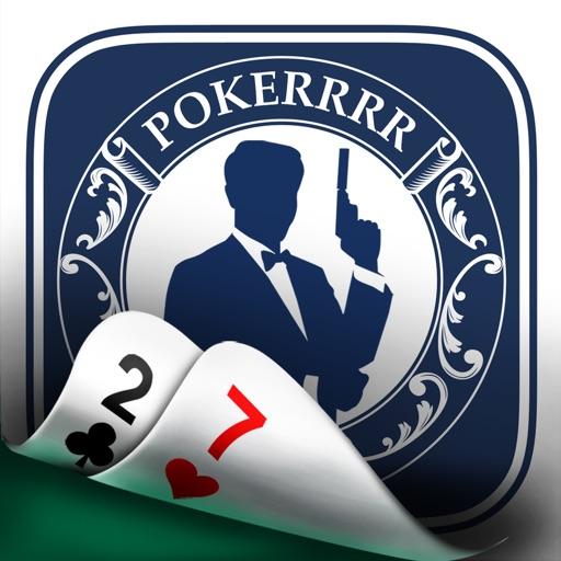 Pokerrrr 2- Holdem, OFC, Omaha