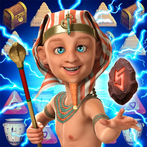 Jewel Ancient 2