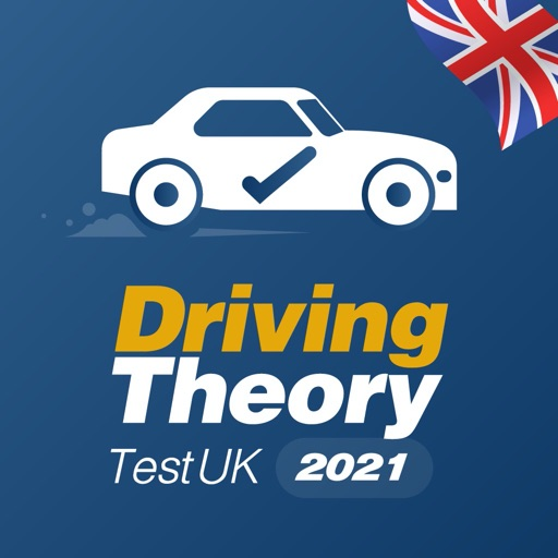 Car Driving Theory Test 2021