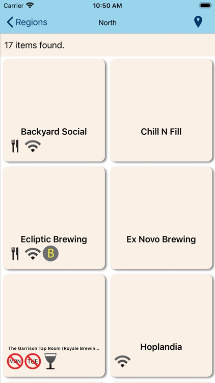 Beer Guide Portland screenshot-2