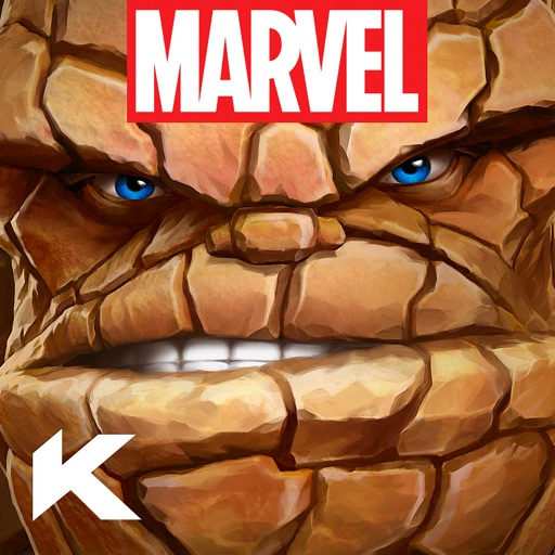 MARVEL Contest of Champions iOS Hack Android Mod