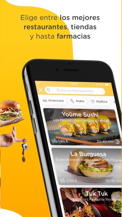 download Glovo-Pide lo que quieras apps 1