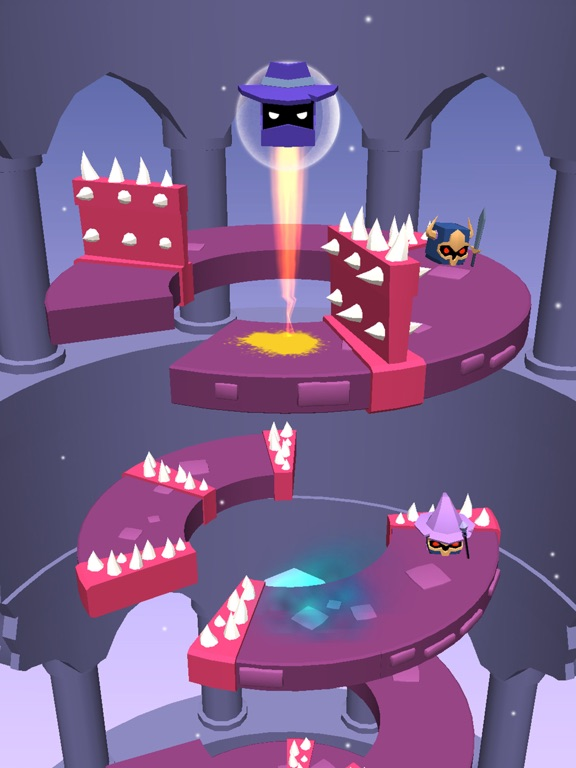 Circle Hero Legend screenshot 10
