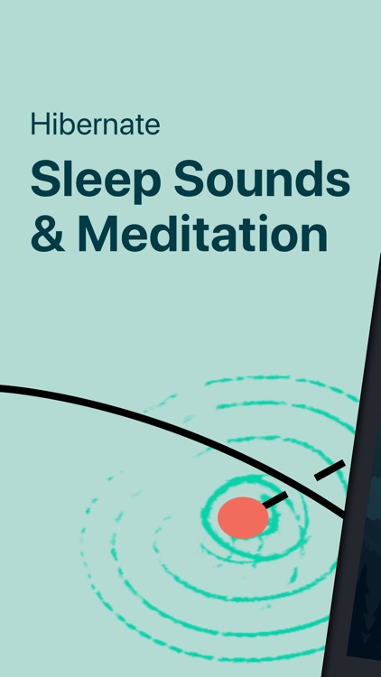 Sleep Sound & Relax: Hibernate