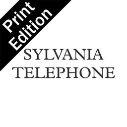 Sylvania Telephone Print
