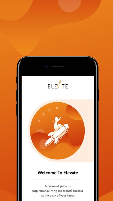 Elevates app screenshot 1