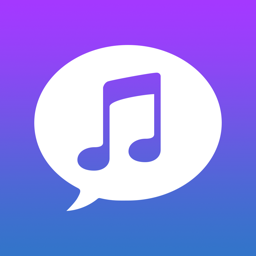 Ícone do app SoundShare