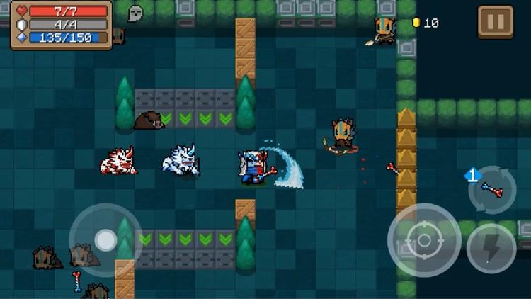 Soul Knight screenshot-9