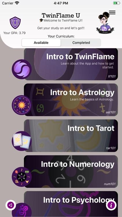 TwinFlame screenshot-4