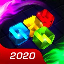 Block Puzzle Magic 3D 2020