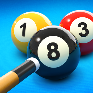 8 Ball Pool™ ios app