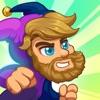 PewDiePie's Pixelings Idle RPG - iPadアプリ