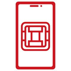Handy-Signatur App