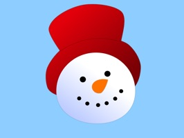 Enjoy Winter and Xmas with these funny Stickers
