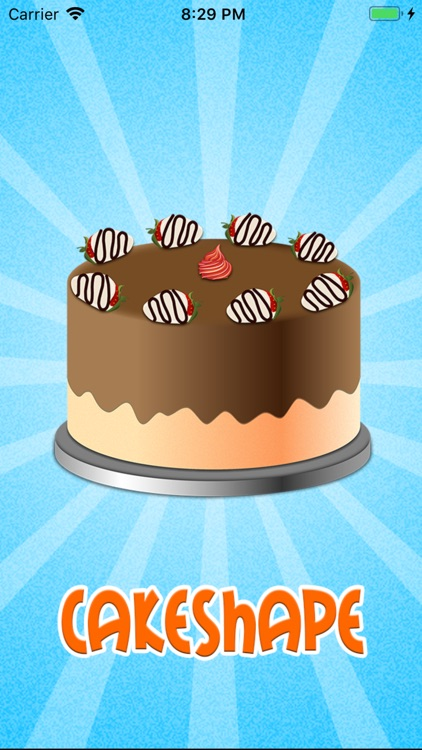 CakeShape